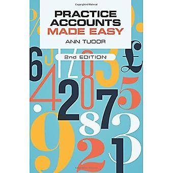 Practice Accounts Made Easy