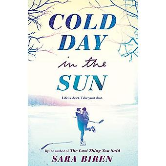 Cold Day in the Sun by Sara Biren - 9781419733673 Book