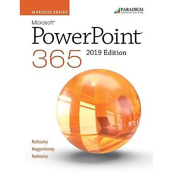 Marquee Series - Microsoft PowerPoint 2019 - Text by Marquee Series - Mi