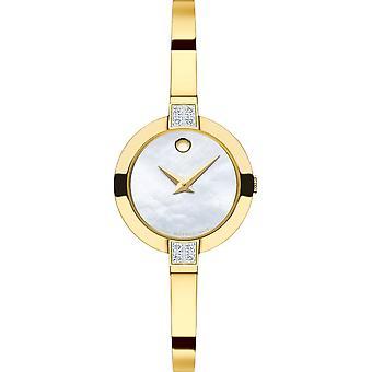 Movado - Wristwatch - Unisex - 0607000 - Bela -
