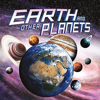 Earth and Other Planets by Ellen Labrecque - 9781474786751 Book