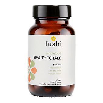 Fushi Wellbeing Beauty Totale Veg Caps 60 (F0021222)