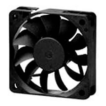 Sunon MF60101V1-1000U-A99 Axial fan 12 V DC (L x W x H) 60 x 60 x 10 mm