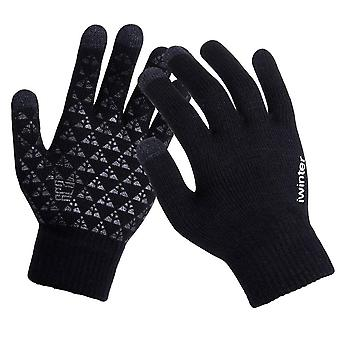 iWinter Touch Screen Gloves - One Size