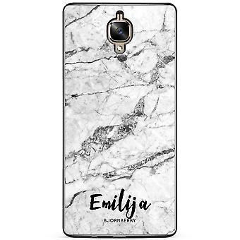 Bjornberry Shell OnePlus 3/3T - Emilija