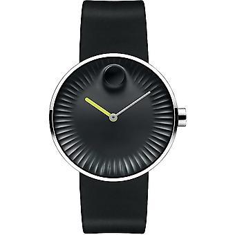 Movado 3680003 Edge Heren Horloge