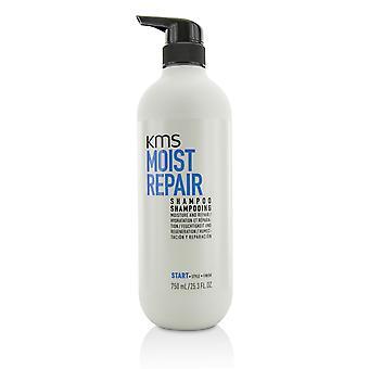 Vochtige reparatie shampoo (vocht en reparatie) 214592 750ml/25.3oz