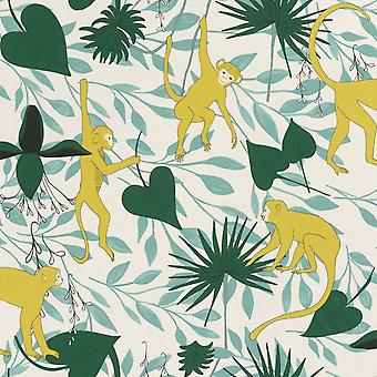 Club Botanique Mono Fondo Amarillo Rasch 540130