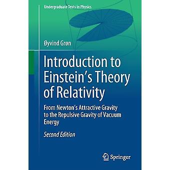 Johdatus Gron & Oyvindin Einsteinin suhteellisuusteoriaan