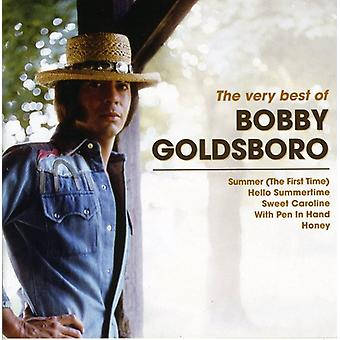 Bobby Goldsboro - Ultimate Collection [CD] USA import