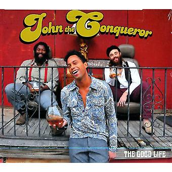 John de Veroveraar - Good Life [CD] USA import