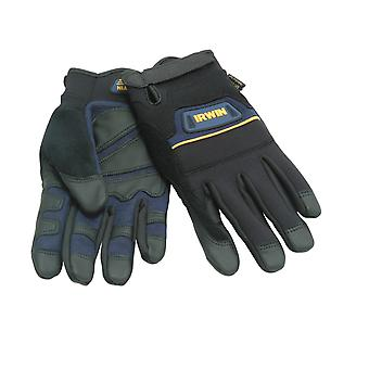IRWIN Extreme Conditions Gloves - Large IRW10503824