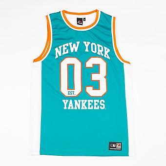 Majestic Athletic Mlb New York Yankees Vest