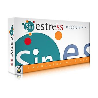 Without stress 30 tablets