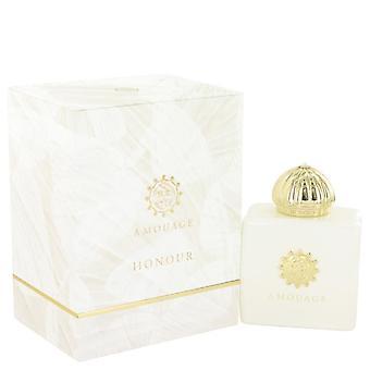 Amouage onur eau de parfum sprey tarafından amouage 512990 100 ml