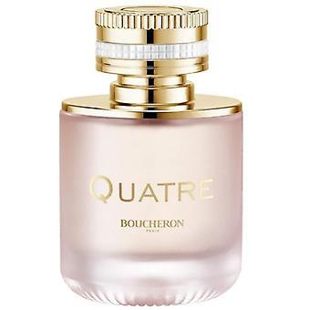 Boucheron Quatre En Rose Eau De Parfum Florale Spray 100ml
