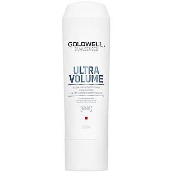 Goldwell dualsenses ultra volume bodifying conditionneur 200ml