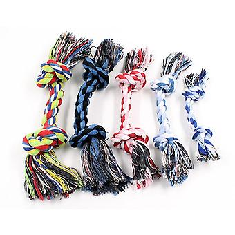 Double Knot, Durable, Braided Rope For Pets-chew Toy