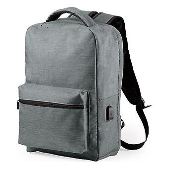 Anti-theft Rucksack with USB and Tablet and Laptop Compartment