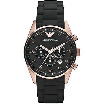 Emporio Armani AR5905 Chronograph Mens Horloge