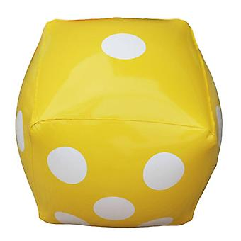 Giant Dice Air Cube - Adult / Kids Inflatable Party Game