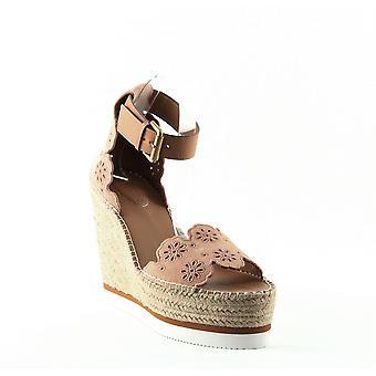See by Chloe | Wedge Platform Espadrille Sandals
