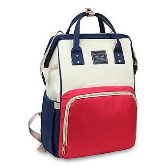 Mom Polyester Tote Handbag for Baby
