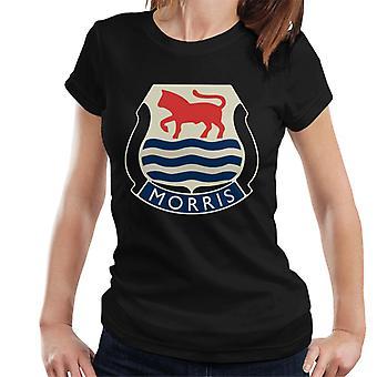 Morris Logo British Motor Heritage Women's T-Shirt