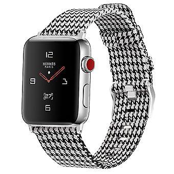 Vervangbare armband voor Apple Watch Series 3 / 2 / 1 42mm