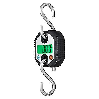 150Kg/330Lb Digital Hanging Crane Heavy Duty Postal Scale Industrial