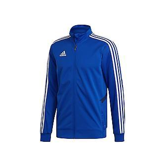 Adidas JR Tiro 19 DT5274 training all year boy sweatshirts