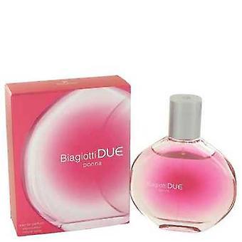 Due By Laura Biagiotti Eau De Parfum Spray 1.6 Oz (women) V728-461200