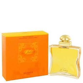 24 Faubourg By Hermes Eau De Parfum Spray 3.3 Oz (women) V728-415815
