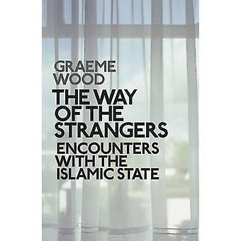 Tapa, jolla muukalaiset kohtaavat islamilaista valtiota Graeme Woodin kanssa