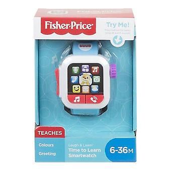 Infant's Watch Fisher Price