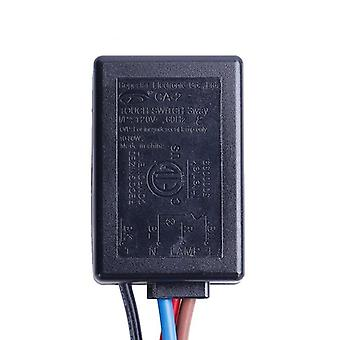 Ld-600s Build-in 3 Way Finger Touch Dimmer-25~150w Pour Tungslen Filament Lamp
