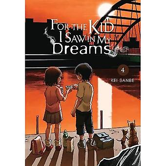 For the Kid I Saw in My Dreams, Vol. 4