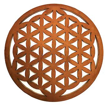 Flower of Life Home, office decor 55 cm Spiritualizm