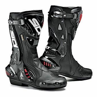 Sidi ST Gore (Microfibre) Black Boots