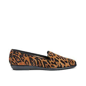 AEROSOLES Womens betunia chiuso Toe Slide Flats