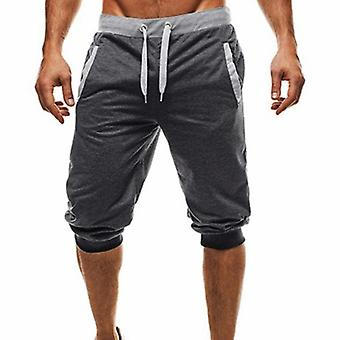 Casual Skinny Pants Joggers Sweatpants Gyms Fitness Workout Brand Track New