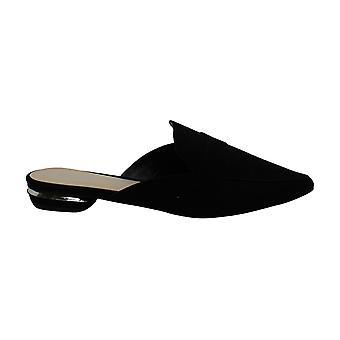 بار III Women & apos أحذية تايا النسيج وأشار أصابع اللب