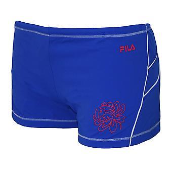 فيلا رجال السباحة جذوع المجلس السراويل ملابس السباحة الأزرق U89948 484