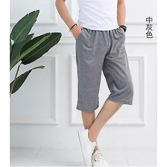 Vintage Multi Pocket Overalls Casual Men Jumpsuit Streetwear Pant