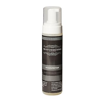 Hairdresser Foam Solider with Wheat Protein and Pro Vitamin B5 for all hair types 200ml
