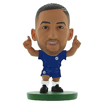 Chelsea FC Hakim Ziyech SoccerStarz Figurine