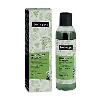 Happy juices- two-phase make-up remover broccoli and kiwi 200 ml