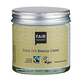 Zero Waste Argan Beauty Cream 50 ml of cream