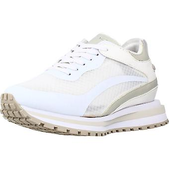 Apepazza Sport / S1lsd01nyl Couleur Baskets blanches