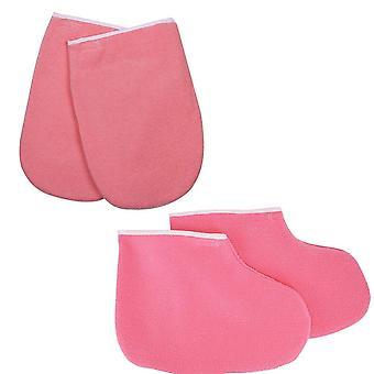 Warmer Wax Machine, Paraffin Heater For Hand Foot Spa Skin Rejuvenation,